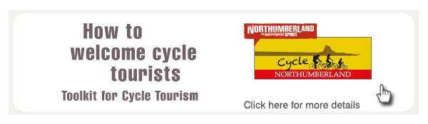 Business Toolkit for Cycle Tourism