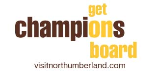 Get Champions on Board
