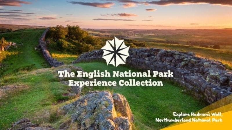 National parks experience collection image